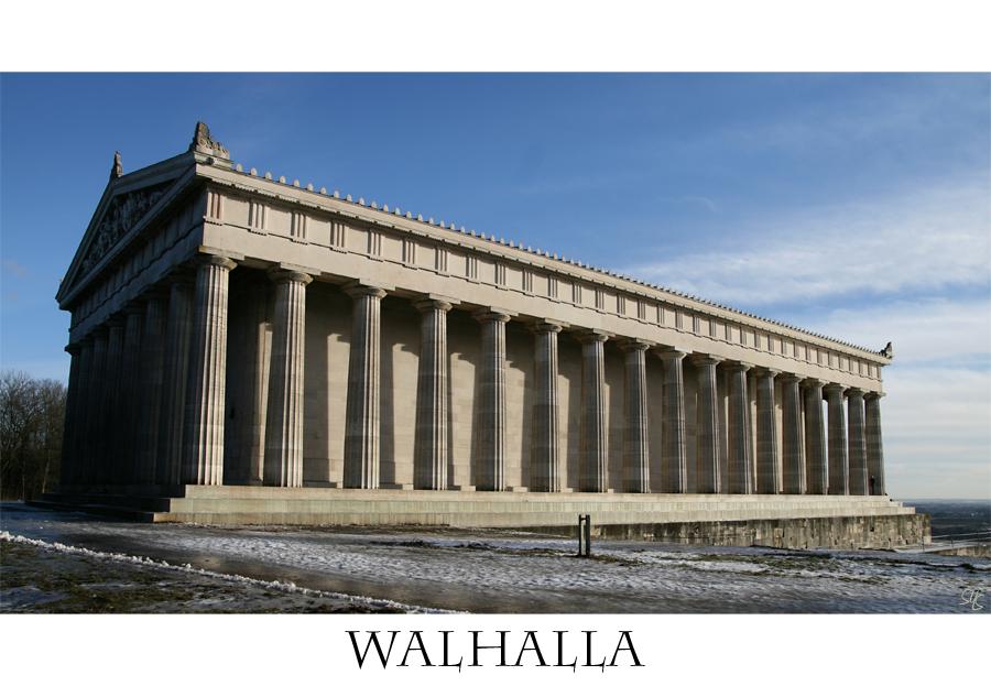 Walhalla eben - was soll man dazu noch sagen!